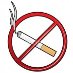 Mind what you eat when quitting smoking