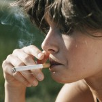 depression due to quitting cigarettes