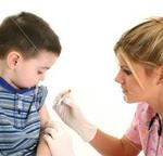 Kids respond better to swine flu vaccine