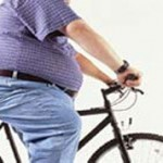 Cycling for weight loss