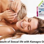 Take Pleasure of Sexual life with Kamagra Oral Jelly