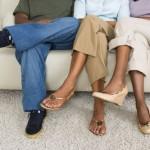 4 Reasons to Stop Sitting Crossed-legs
