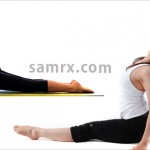 Practice Yoga to Get Rid Of Menstrual Cramps