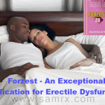 Forzest: An Exceptional Medication for Erectile Dysfunction
