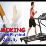 Smoking Causes Long-Standing Effects on Physical Activity