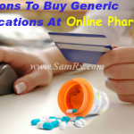 Reasons To Buy Generic Medications At Online Pharmacy